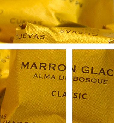 Marron Glacé - Tradición y experiencia